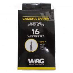 WAG - CAMERA D'ARIA...