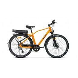 Colore Arancio  Brillante