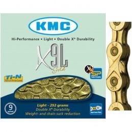 KMC - Catena X9L 1/2-11/128...