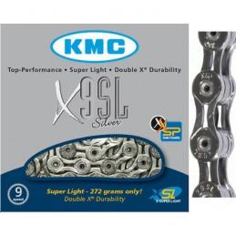 KMC - Catena X9SL...